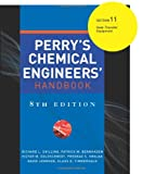 img - for Perry's Chemical Engineers' Handbook 8/E Section 11:Heat-Transfer Equipment book / textbook / text book