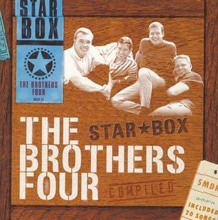 <STAR BOX>ブラザーズ・フォア