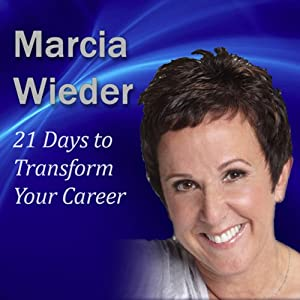 21 Days to Transform Your Career Speech
