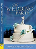 img - for The Wedding Party book / textbook / text book