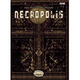 "Necropolis (Savage Worlds; GWG10102)by Paul ""Wiggy"" Wade..."