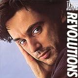 Jean-Michel Jarre - Revolutions - Polydor - 837 098-2, Disques Dreyfus - 837 098-2