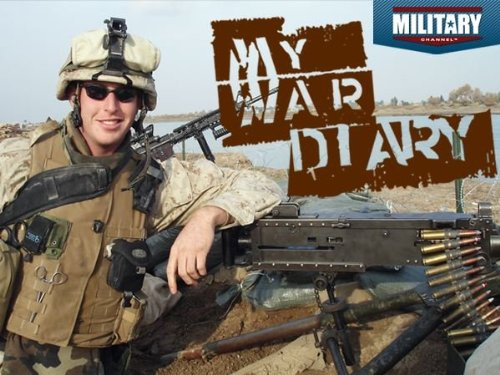 My War Diary: Season 1