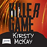 Killer Game   Kirsty McKay