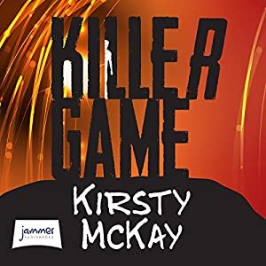 Killer Game Audiobook