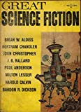 img - for Great Science Fiction No. 7 book / textbook / text book