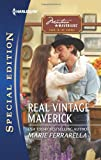 img - for Real Vintage Maverick book / textbook / text book