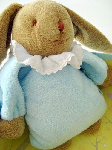 """Trousselier Spieluhren """"Baby-Spieluhr Hase blau mit Melodie """"Schlaf, Kindchen schlaf"""" (Alternativ-Melodien siehe Produktinfo) (Spieldose, Musikdose, Spieluhren) online bestellen"""