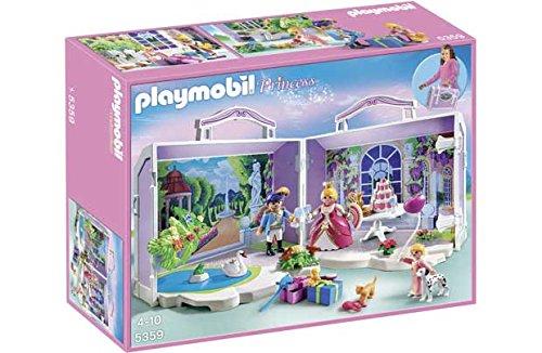Playmobil Mitnehm-Prinzessin Birthday - 5359.