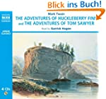 The Adventures of Huckleberry Finn an...
