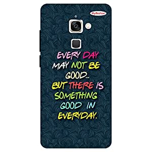 Everyday Good - Mobile Back Case Cover For LeEco Le 2 Pro