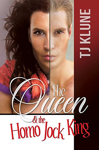 The Queen & the Homo Jock King (At First Sight) PDF