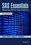 img - for SAS Essentials: Mastering SAS for Data Analytics book / textbook / text book