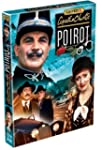 Hercule Poirot - Coffret #5 (Version...