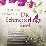 Die Schmetterlingsinsel | Corina Bomann