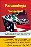 img - for Paisanolog a Volumen 2 (Paisanologia) (Spanish Edition) book / textbook / text book