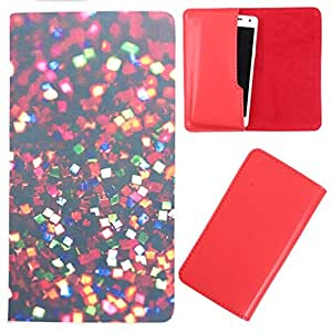 DooDa - For Xiaomi MI2A PU Leather Designer Fashionable Fancy Case Cover Pouch With Smooth Inner Velvet