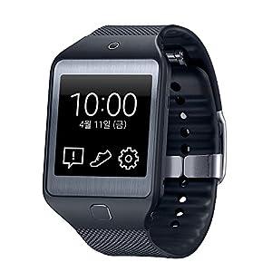 Samsung サムスン Galaxy Gear 2 Neo ギャラクシーギア2ネオ (Charcoal Black)