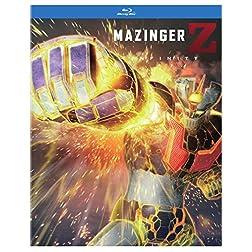 Mazinger Z: Infinity [Blu-ray]