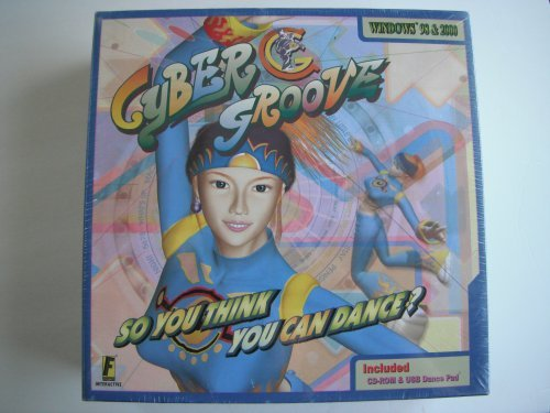 Cyber Groove