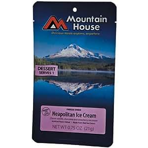 Mountain House Freeze Dried