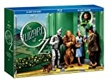 51xYNiMIjyL. SL160  The Wizard of Oz (70th Anniversary Ultimate Collectors Edition with Digital Copy) [Blu ray] Reviews