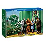 The Wizard of Oz (70th Anniversary Ultimate Collector's Edition) [Blu-ray] ~ Judy Garland