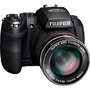 Best Price Fujifilm FinePix HS20 Sale Cheap