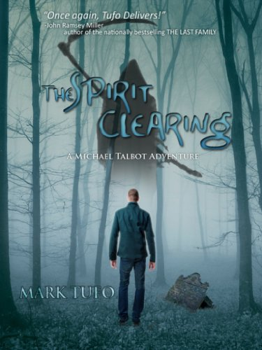 Kindle Daily Deal For Tuesday, Jan. 8 – Great Kindle Book Deals Including Bestselling Romance & Sci-Fi Deals plus Mark Tufo's The Spirit Clearing (today's sponsor)