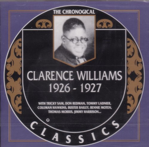 1926-27 by Clarence Williams