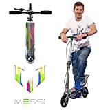 Leo Messi Space Scooter LM 580 Cityroller mit Wippen Antrieb