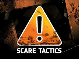 Scare Tactics Season 5 [HD]