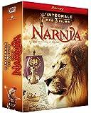 Le Monde de Narnia : La trilogie [Édition Limitée]