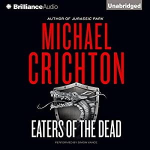 Eaters of the Dead Hörbuch
