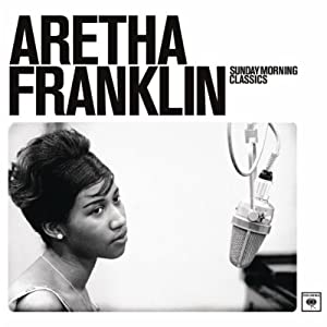 Aretha Franklin -  Sunday Morning Classics [cd2]