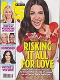 Us Weekly Magazine July 14 2014