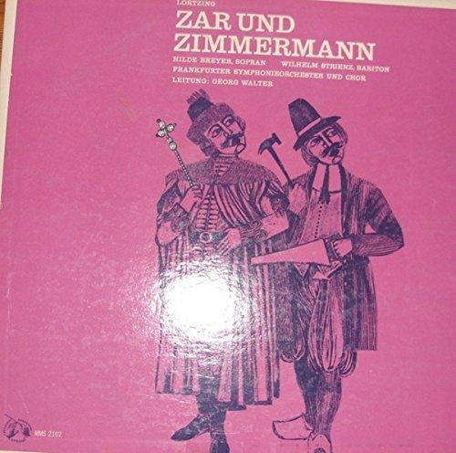 zar-und-zimmermann-hilde-breyer-wilhelm-strienz-vinyl-lp