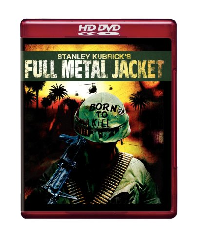 Full Metal Jacket (Deluxe Edition)[Hd Dvd]