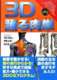 3D踊る肉単