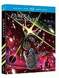 交響詩篇エウレカセブン: ポケットが虹でいっぱい 北米版 / Eureka Seven: The Movie [Blu-ray][Import]