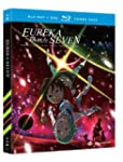 Eureka Seven - The Movie [Blu-ray/DVD...