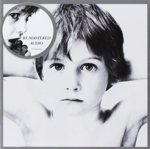 U2 - Boy(1-11) & October (12-22) - Zortam Music