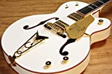 Gretsch / Professional Collection G6136-VLFT FSR White Falcon Factory Special Run