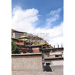 Shigatse-Tashilhunpo