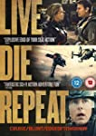 Live Die Repeat: Edge of Tomorrow [DV...