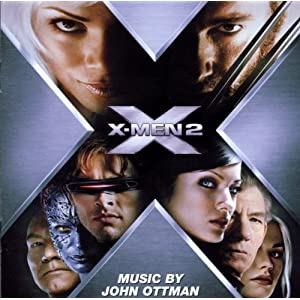 X2 / X-Men 2