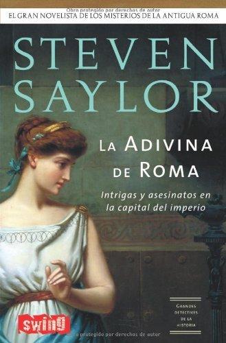 La Adivina De Roma
