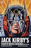 Jack Kirby's Fourth World Omnibus (0857688650) by Kirby, Jack