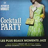 Autour de minuit - Cocktail party