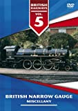 echange, troc British Railways - British Narrow Gauge Railways [Import anglais]